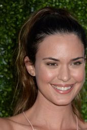Odette Annable – CBS, CW and Showtime Summer TCA Press Tour in West Hollywood 8/10/2016