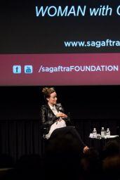 Olivia Wilde - SAG-AFTRA Foundation