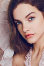 Palvin Barbara - Photoshoot for Harper