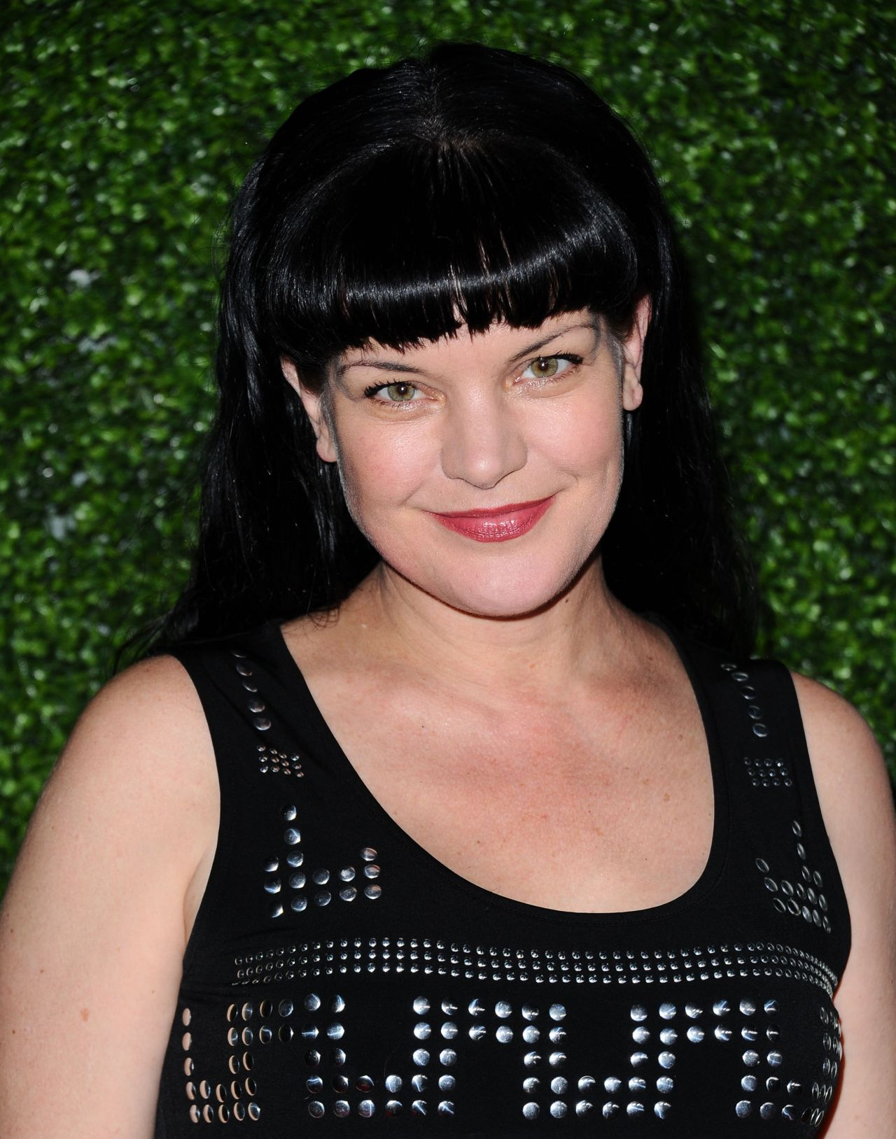 Pauley Perrette – CBS, CW, Showtime Summer TCA Party in ...
