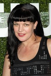 Pauley Perrette – CBS, CW, Showtime Summer TCA Party in West Hollywood 8/10/2016