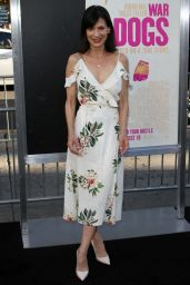 Perrey Reeves - Warner Bros. Pictures