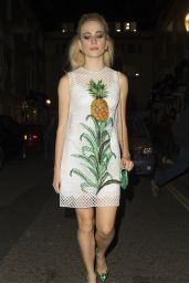 Pixie Lott Style - London 8/11/2016