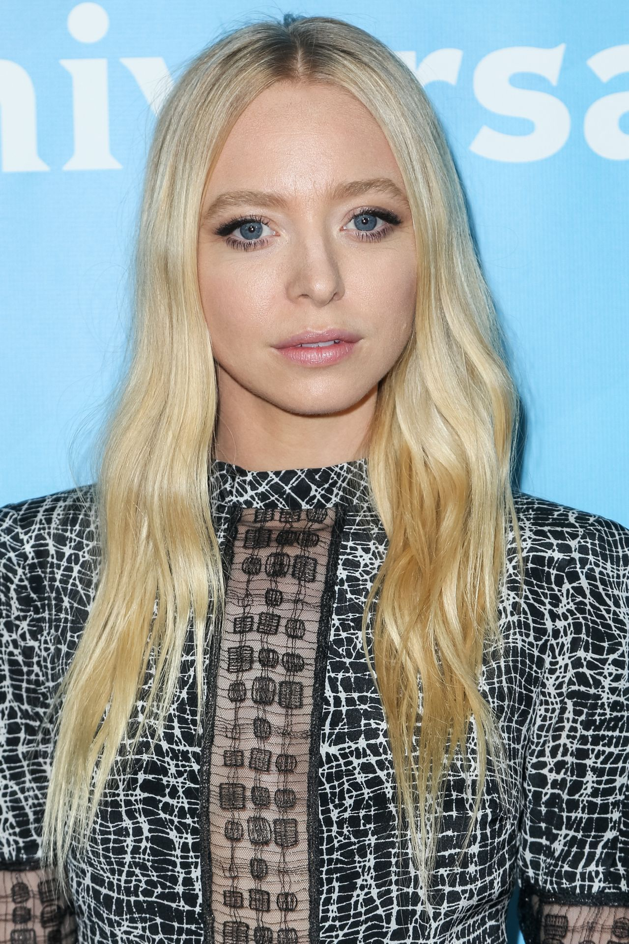 Portia Doubleday 2016 Summer Tca Tour In Beverly Hills 8