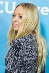 Portia Doubleday – 2016 Summer TCA Tour in Beverly Hills 8/2/2016