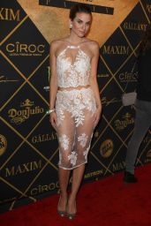 Rachel McCord – 2016 Maxim Hot 100 Party in Los Angeles