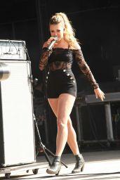 Rachel Platten - Billboard Hot 100 Music Festival 8/20/2016