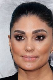 Rachel Roy – 'Nine Lives' Premiere in Hollywood 8/1/2016