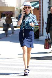 Reese Witherspoon - Out in Beverly Hills 8/15/2016