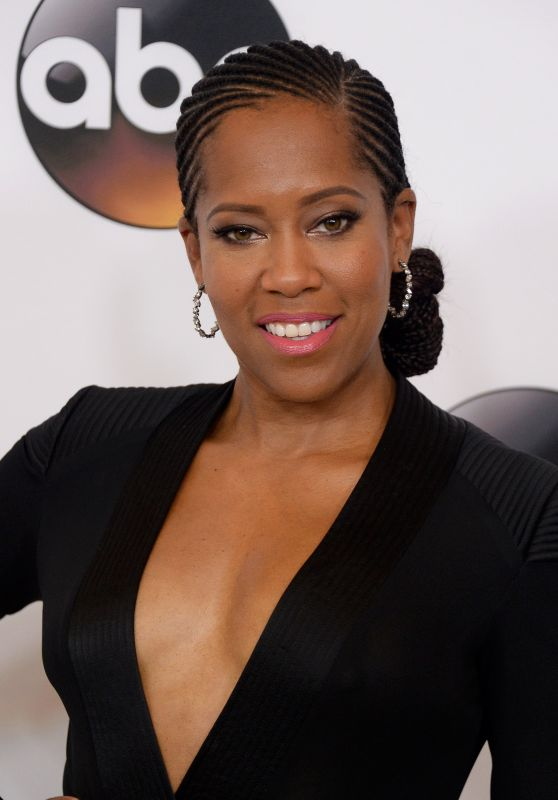 Regina King – Disney ABC Television Group Hosts TCA Summer Press Tour 8/4/2016