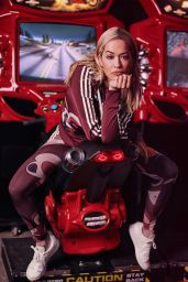 Rita Ora - Adidas Originals by Rita Ora Colour Paint Pack Collection 2016
