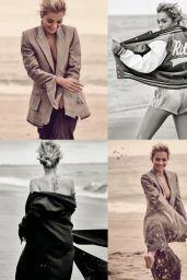 Rita Ora - Cosmopolitan Magazine UK September 2016 Issue