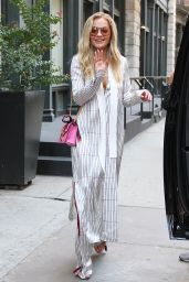 Rita Ora - Out in New York City 8/24/2016