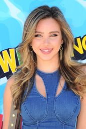 Ryan Newman – Just Jared Summer Bash 2016 in Los Angeles