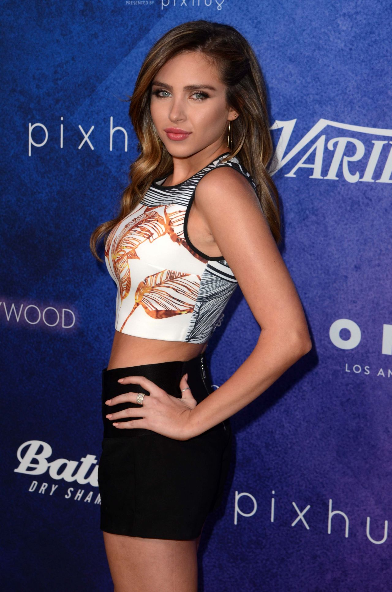 Ryan Newman - Variety's 'Power of Young Hollywood' Event ...