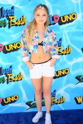 Sammi Hanratty – Just Jared Summer Bash in Los Angeles 8/13/2016