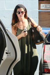 Sandra Bullock - Out in Burbank 8/19/2016