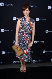Sara Rue – 4moms Car Seat Launch Event Los Angeles 8/4/2016