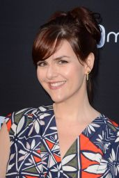Sara Rue – 4moms Car Seat Launch Event Los Angeles 8/4/2016