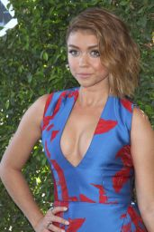 Sarah Hyland - Teen Choice Awards 2016 in Inglewood, CA