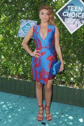 Sarah Hyland - Teen Choice Awards 2016 in Inglewood, CA