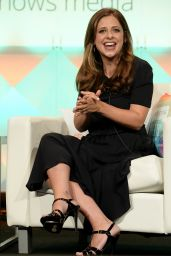 Sarah Michelle Gellar - #BlogHer16 Experts Among Us Conference at L.A. LIVE in Los Angeles 8/5/2016