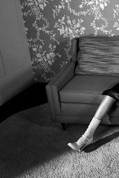 Selena Gomez - Vogue Magazine Australia September 2016