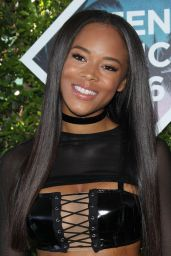 Serayah – Teen Choice Awards 2016 in Inglewood, CA
