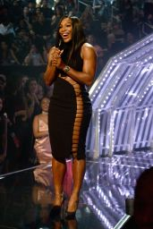 Serena Williams – MTV Video Music Awards 2016 in New York City 8/28/2016