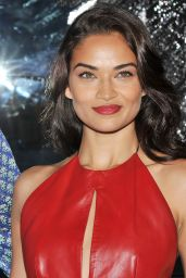 Shanina Shaik – Opening of W Dubai at The Glasshouses in New York City 8/17/2016