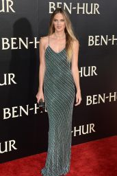 Shannan Click – 'Ben-Hur' Premiere at TCL Chinese Theatre IMAX in Hollywood 8/16/2016