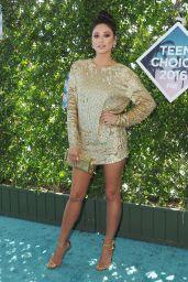 Shay Mitchell – Teen Choice Awards 2016 in Inglewood, CA