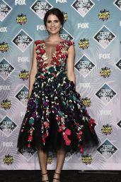 Shelley Hennig – Teen Choice Awards 2016 in Inglewood, CA