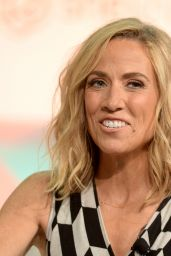 Sheryl Crow – #BlogHer16 Experts Among Us Conference at L.A. LIVE in Los Angeles 8/5/2016