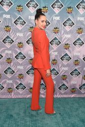 Sofia Carson – Teen Choice Awards 2016 in Inglewood, CA