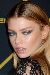 Stella Maxwell – 2016 Maxim Hot 100 Party in Los Angeles