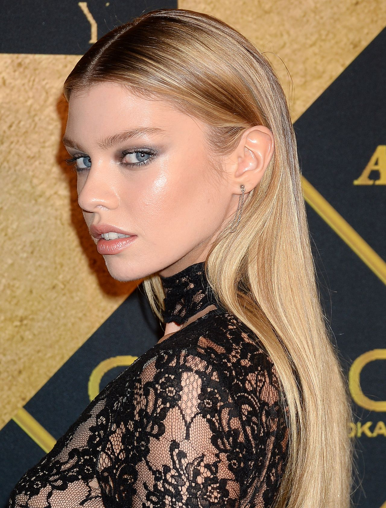 Stella Maxwell  2016 Maxim Hot 100 Party In Los Angeles-1116
