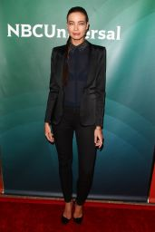 Stephanie Corneliussen – NBCUniversal Press Day – 2016 Summer TCA Tour in Beverly Hills 8/2/2016
