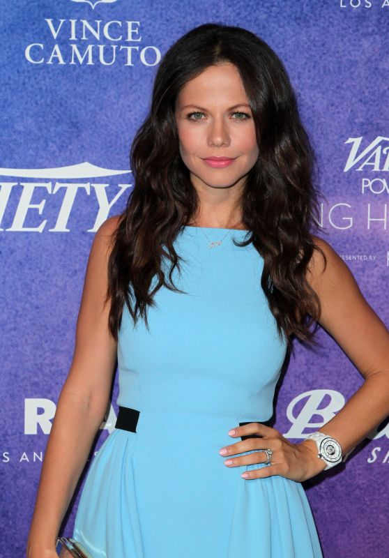 Tammin Sursok – Variety's 'Power of Young Hollywood' Event in LA 8/16/2016