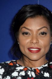 Taraji P. Henson – Fox 2016 Summer TCA All-Star Party in West Hollywood 8/8/2016