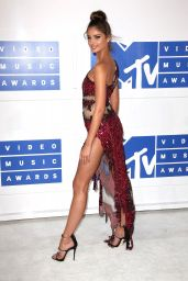 Taylor Marie Hill – MTV Video Music Awards 2016 in New York City 8/28/2016