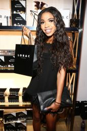 Teala Dunn – Variety's 'Power of Young Hollywood' Event in LA 8/16/2016