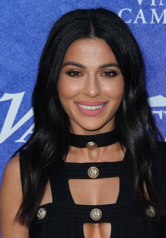 Teni Panosian – Variety's 'Power of Young Hollywood' Event in LA 8/16/2016