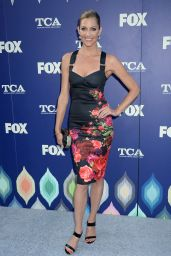 Tricia Helfer - FOX 2016 Summer TCA All-Star Party in West Hollywood, CA 8/8/2016