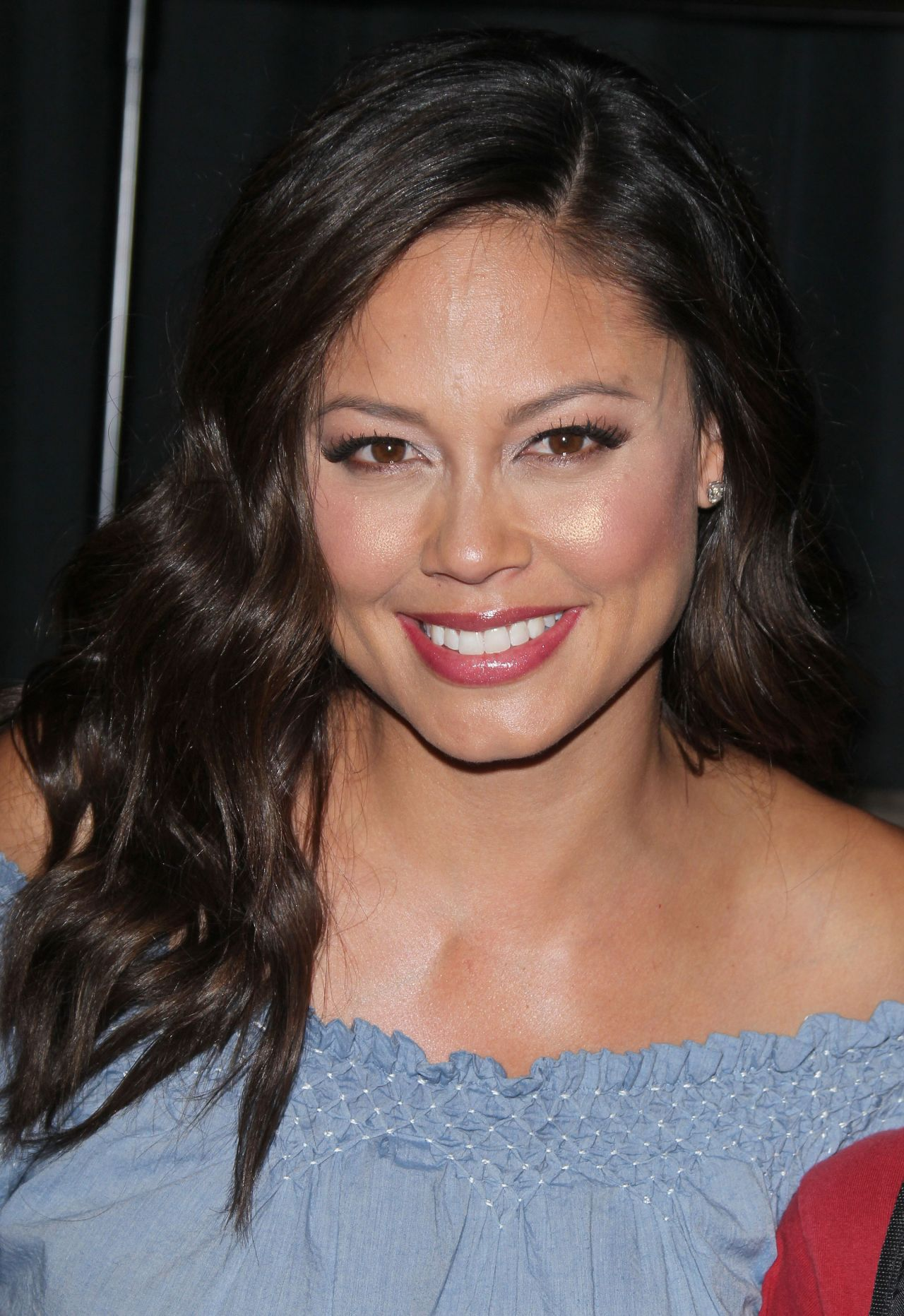 Vanessa Lachey - JCPenney's Back to School Event in Los ... Vanessa Lachey