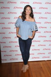 Vanessa Lachey - JCPenney