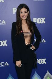 Victoria Justice - Fox 2016 Summer TCA All-Star Party in West Hollywood 8/8/2016