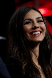 Victoria Justice - TCA Summer Press - The Rocky Horror Picture Show 8/8/2016