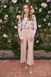 Zoey Deutch - Rebecca Taylor Shopbop Denim Launch Dinner in New York City, August 2016