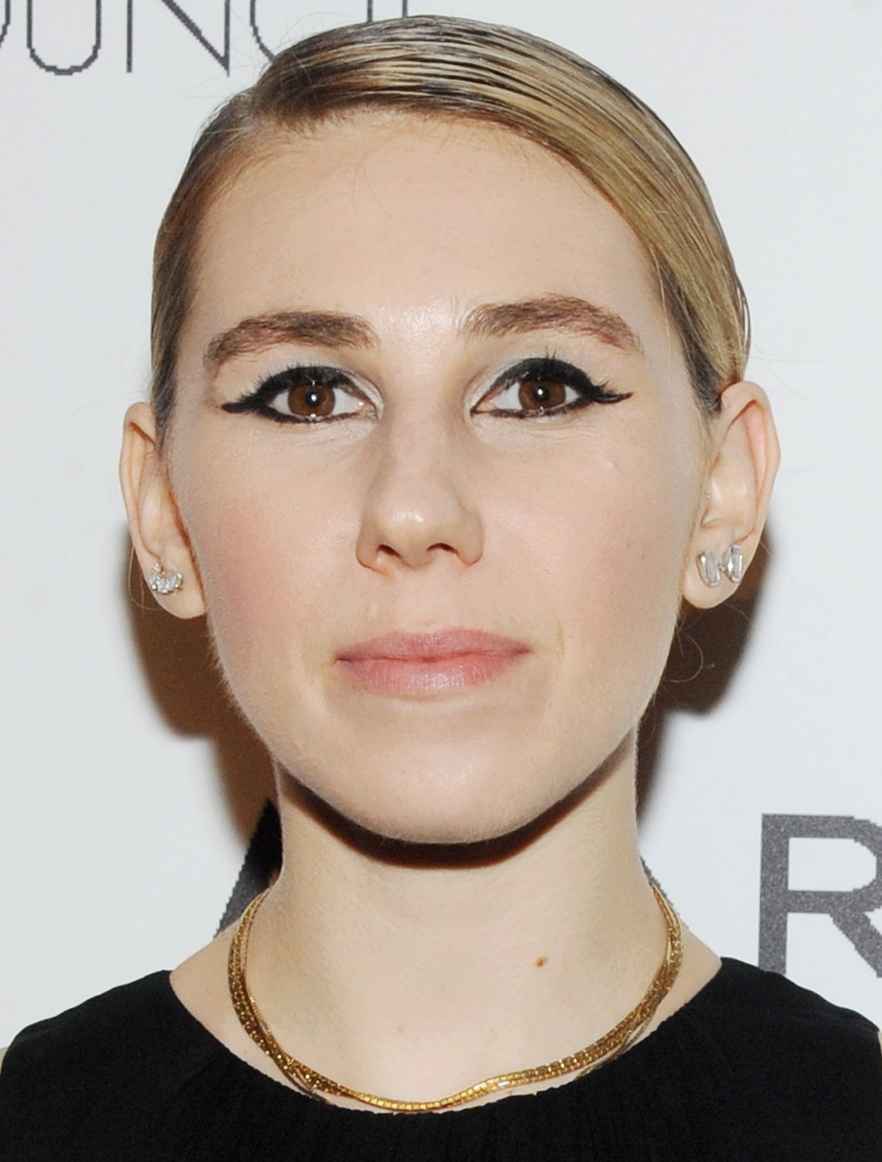 Zosia Mamet - ACE Awards at Cipriani 42nd Street in NYC 8 ...